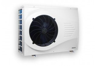 Basenowa Pompa Ciepła HEWALEX PCWB 13 kW-A (91.13.04)