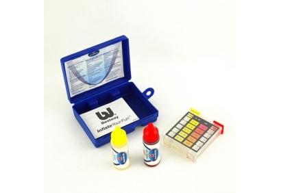 tester chloru bromu ph ze sklalą fotometryczną