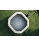 Jacuzzi Ogrodowe w kształcie ośmiokąta INTEX 201cm x 71cm (28454)