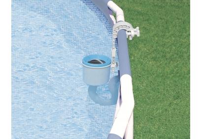 Skimer do czyszczenia linii wody INTEX Deluxe (28000)