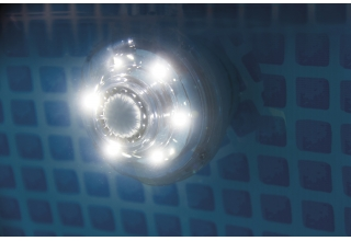 Hydroelektryczna Lampa Led do basenu Intex (28692)